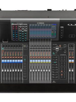 CL1 Digital Mixing Console