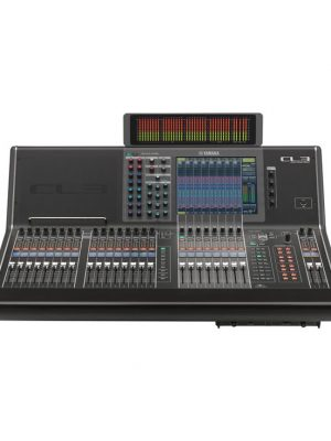 CL3 Digital Mixing Console