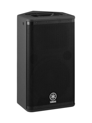DSR112 12″ 2-way Active Loudspeaker
