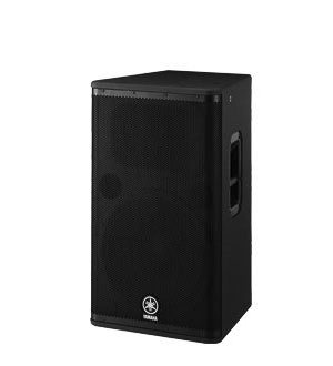 DSR115 15″ 2-way Active Loudspeaker