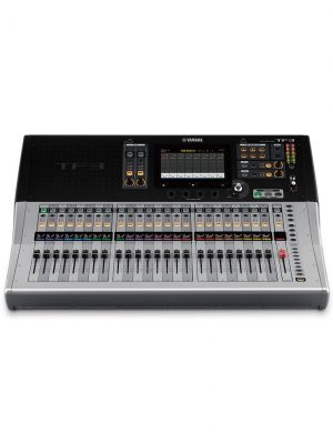 TF3 Digital Mixing Console