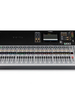 TF5 Digital Mixing Console