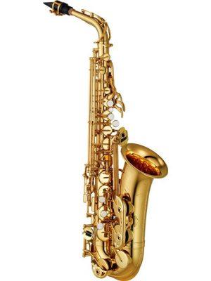 YAS-480 Alto Saxophones