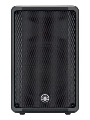 DBR10 10″ 2-way Powered Loudspeaker