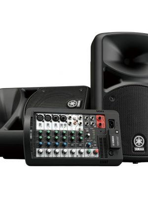 STAGEPAS 400BT PA System