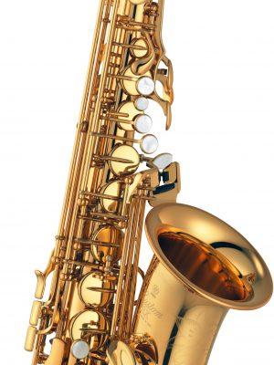 YAS-875EX Alto Saxophones